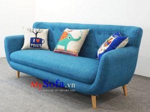 ghế sofa văng nỉ đẹp giá rẻ