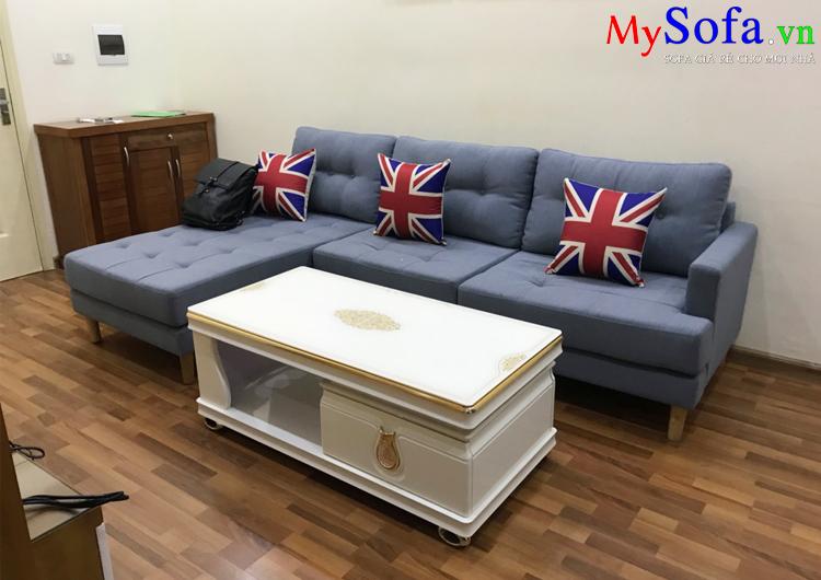 Cửa hàng bán sofa đẹp và nội thất tại Bắc Ninh