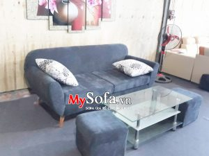 ghế sofa văng đẹp giá rẻ tại Bắc Ninh