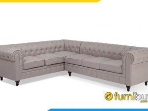 Ghế sofa tân cổ điển đẹp, sang trọng FB20072