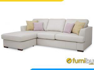 Ghế sofa góc phòng khách FB20017