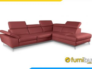 Ghế sofa góc đẹp sang trọng FB20196