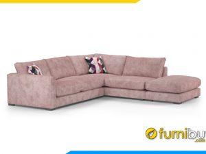 Ghế sofa góc L hiện dại FB20034