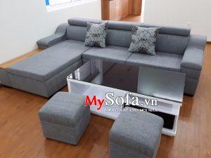 mua sofa nỉ đẹp tại bắc ninh